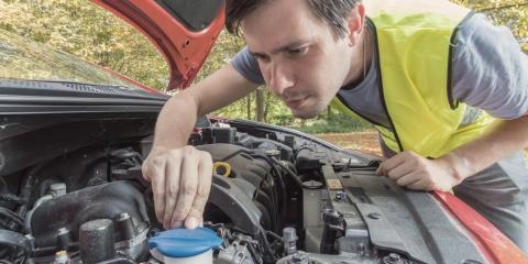 The 3 Most Common Car Radiator Issues, Cookeville, Tennessee