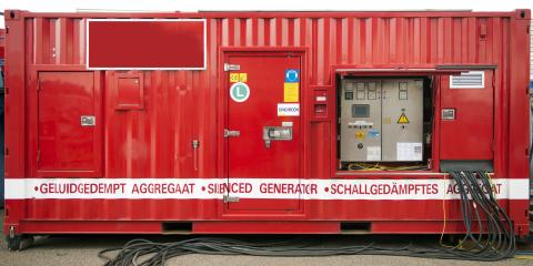 3 Signs Your Generator Needs Repair, Pagedale, Missouri