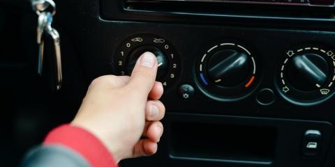What You Need to Know About Auto Air Conditioning Issues, Tesson Ferry, Missouri