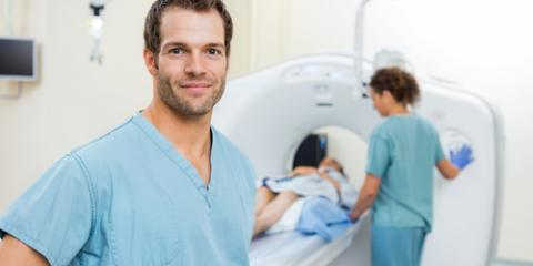 3 Ways to Endure an MRI Scan If You're Claustrophobic, New Windsor, New York