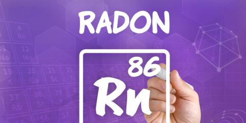 What Are the Effects of Radon?, Monument, Colorado
