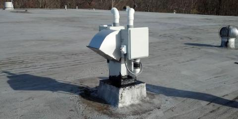 5 Things You Should Know About Soil Vapor Intrusion & How to Protect Yourself, Sweden, New York