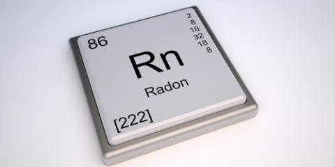 What Is Radon Testing?, Union, Ohio