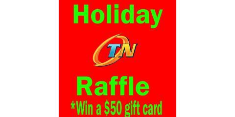 Free $50 Gift Card, West Palm Beach, Florida