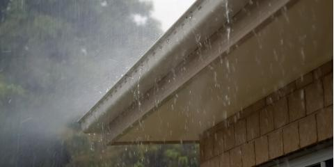 Having Trouble With Gutter Installations? Let The Professionals at Smart Roofing Help, Clive, Iowa