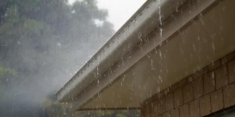 Clean Your Gutters to Avoid Roof Damage This Season, Omaha, Nebraska