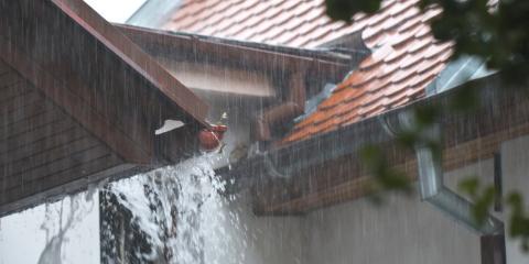 5 Reasons to Use a Rain Chain, New Braunfels, Texas