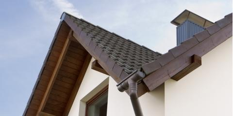 5 Ways to Prevent Rain Gutters From Leaking, Ewa, Hawaii