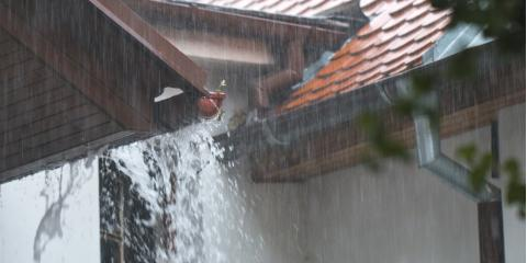 Why you Should Update to 6-Inch Gutters, Hamilton, Wisconsin