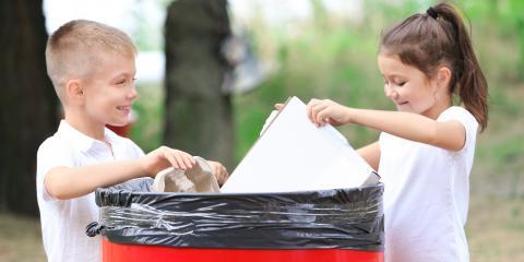 3 Ways to Encourage Your Kids to Recycle, Ewa, Hawaii