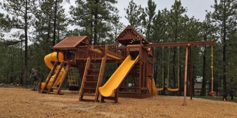 Best and Most Fun Swing Set Add-Ons and Accessories, Denver County, Colorado