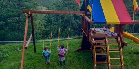 5 Maintenance Tips for Wooden Swing Sets , Denver County, Colorado