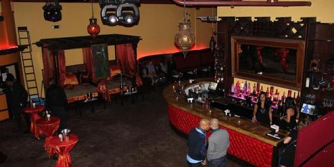 Enjoy a Decadent Night at Moroccan Inspired Hookah Lounge, Bronx, New York