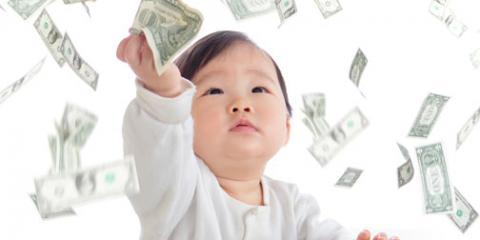 It's Your Children's Money, Puunene, Hawaii