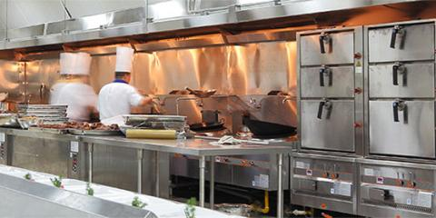 Commercial vs. Residential Kitchens: Kitchen Appliance Repair Pros Explain, Babylon, New York
