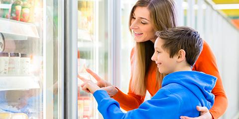 Why You Should Have Commercial Refrigeration Equipment Serviced in Winter, Ontario, California