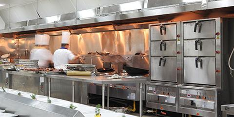 How Often You Should Replace Restaurant Equipment , Virginia Beach, Virginia