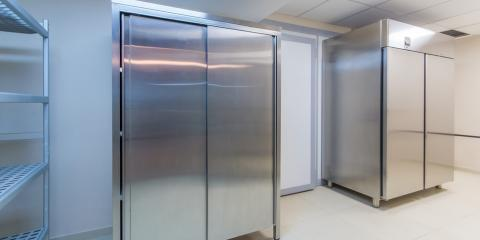 3 Reasons to Leave Restaurant Refrigerator Repair to a Professional, Lathrop, California