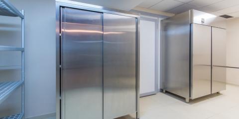 3 Reasons to Leave Restaurant Refrigerator Repair to a Professional, Lathrop, California