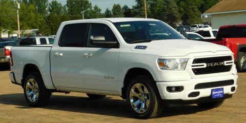 2019 Ram 1500 Big Horn Sport $36,534, Barron, Wisconsin
