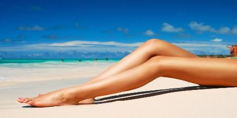 Day Spa Experts Offer 5 Tips for Taking Care of Your Airbrush Tan, Ramsey, New Jersey