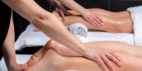 3 Reasons to Choose a Couples Massage, Ramsey, New Jersey