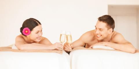 The Do's & Don'ts of a Couples Massage, Ramsey, New Jersey