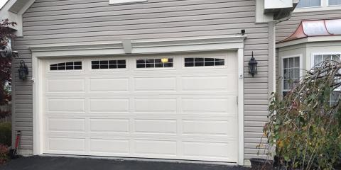 Ramsey U0026amp; Family Garage Doors, Garage Doors, Services, Clear Spring,  Maryland