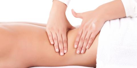 How Massage Therapy Can Help Relieve Chronic Pain, Ramsey, New Jersey