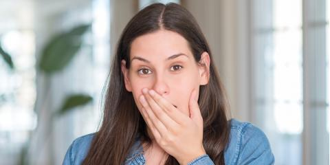 3 Common Causes of Chipped Teeth, Texarkana, Arkansas