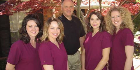 Randall A. Ellis DDS, Cosmetic Dentistry, Health and Beauty, Texarkana, Arkansas