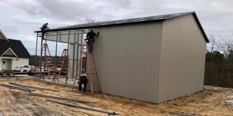 5 Tips For Ventilating a Metal Barn, Randleman, North Carolina