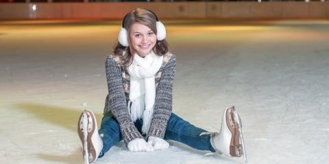 4 Tips to Help Your Child Conquer Ice Skating Rink Fears, Randolph, New Jersey