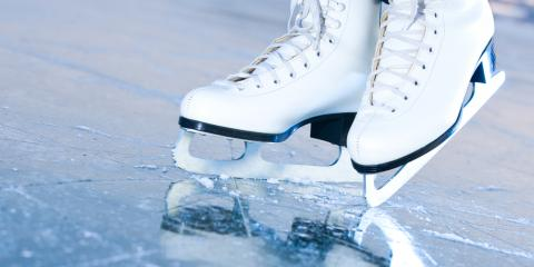 Figure Skating Tips: 3 Skills You Need to Become a Great Skater, Randolph, New Jersey