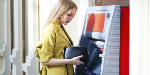3 Steps to Get an ATM for Your Business, Randleman, North Carolina