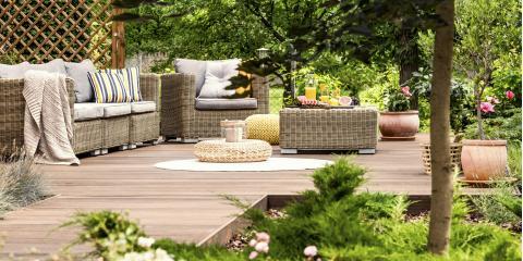 4 Deck Design Ideas for Your Backyard, Trinity, North Carolina
