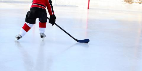 4 Thrilling Summer Camps at Randolph's Favorite Ice Rink, Randolph, New Jersey
