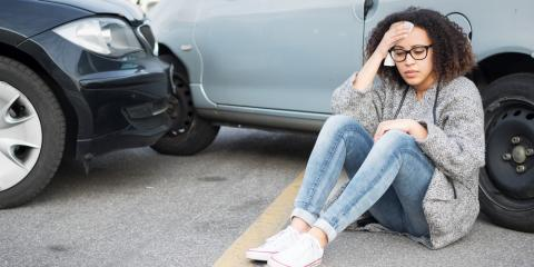 Were You in an Auto Collision? 5 Reasons to Visit a Chiropractor ASAP, Honolulu, Hawaii