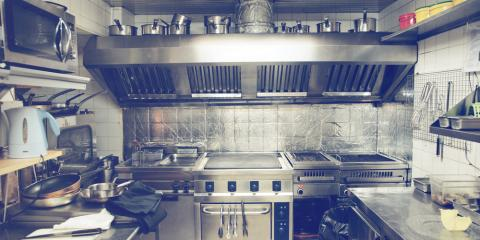 The Importance of Range Hood Cleaning, Queens, New York