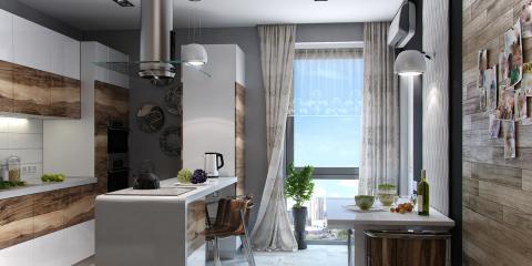 High Point's Top Appliance Supplier Explains 3 Benefits of Range Hoods , Trinity, North Carolina