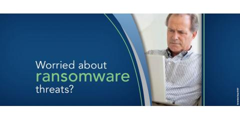 Stay Protected from Ransomware with Internet Device Protection , New Prague, Minnesota