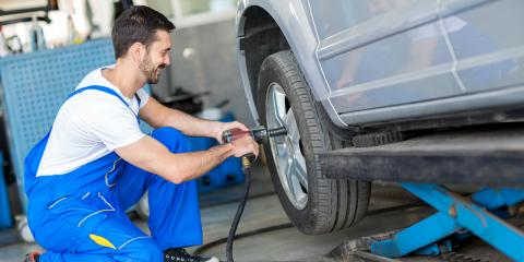 Top 3 Auto Maintenance Tips to Prepare for a Road Trip, Ranson, West Virginia