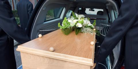 3 Etiquette Tips for Attending Funeral Services, Ranson, West Virginia