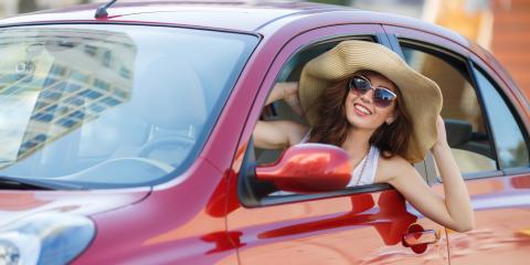 4 Ways the Summer Heat Affects Your Car , Ranson, West Virginia