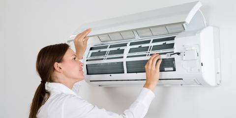 HVAC Contractor's FAQ About Air Filters, Ranson, West Virginia