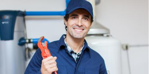 3 Reasons to Skip DIY & Hire a Licensed Plumber, Lexington-Fayette Central, Kentucky