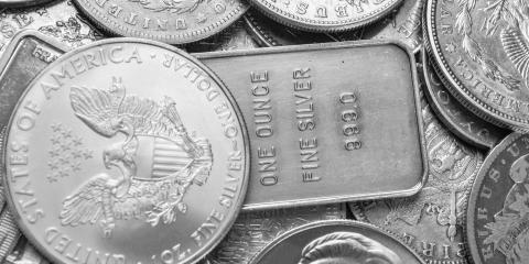 A Brief Guide to Junk Silver, Cabool, Missouri