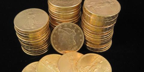 R & S Rare Coins, Rare Coins, Shopping, Cabool, Missouri