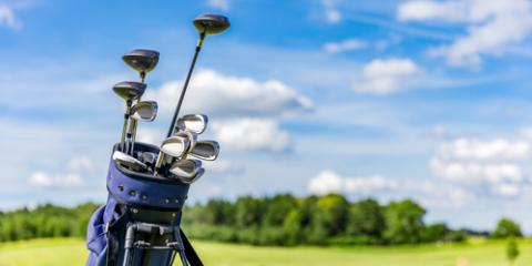 A Beginner's Guide to Golf Clubs, Catoctin, Virginia