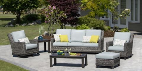 Top 3 Factors to Consider When Selecting Outdoor Furniture , Urbandale, Iowa